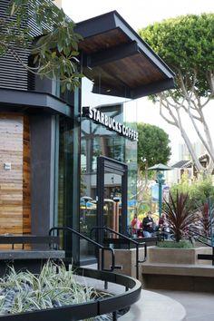Downtown Disney Starbucks