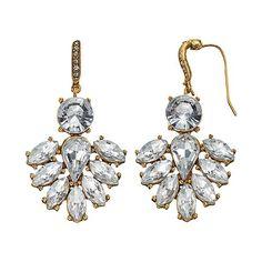 Juicy Couture Drop Earrings #Kohls