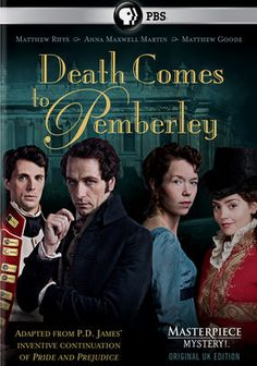 Death Comes to Pemberley http://encore.greenvillelibrary.org/iii/encore/record/C__Rb1380101