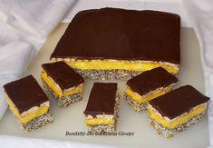 Prajitura Tosca - Bunătăți din bucătăria Gicuței Tiramisu, Biscuit, Cheesecake, Ethnic Recipes, Desserts, Sweets, Tailgate Desserts, Deserts, Cheesecakes