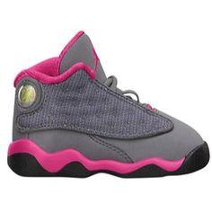 089f7da6f5 Jordan Retro 13 - Girls Toddler For Sekola