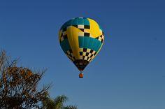 Ballon...Rio Claro-Brasil