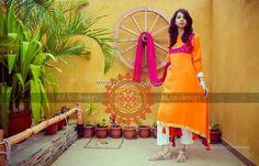 HK-Dot to Design Eid Dresses 2013 for Women 008