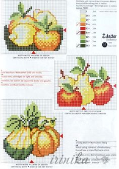 Gallery.ru / Фото #40 - фрукты, овощи - irinika