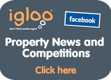 Top estate agent service for buying, selling or letting in Larkhall
