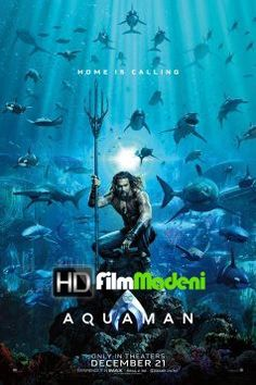 A gallery of Aquaman publicity stills and other photos. Featuring Jason Momoa, Amber Heard, Patrick Wilson, Willem Dafoe and others. Aquaman Film, Aquaman 2018, Hd Movies Online, 2018 Movies, New Movies, Movies To Watch, Good Movies, Movies Free, Popular Movies