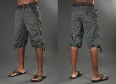 Amazon.com: X-Ray Men's Cargo Shorts - Color Grey: Clothing