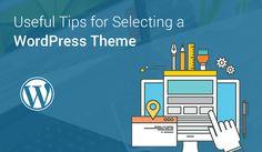 Useful Tips for Selecting a WordPress Theme | Kaspar Lavik | LinkedIn