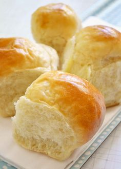 Three Day Buns: Bread In Pioneer Life
