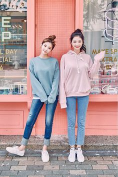Here's Cool korean fashion outfits 8450741522 Korean Fashion Pastel, Korean Fashion Trends, Korean Street Fashion, Korea Fashion, Asian Fashion, Cute Fashion, New Fashion, Girl Fashion, Fashion Outfits