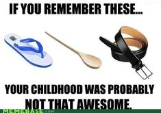 Things Only 90s Kids Remember really anything close by was the one to grab.