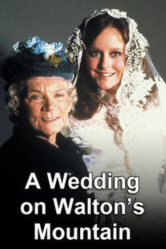 A Wedding On Walton's Mountain   UPtv.com - TV Shows - Television Shows – uplifting entertainment – Family Movies, Series, Music