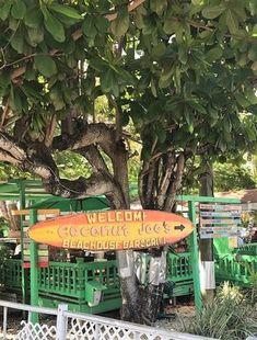 Coconut Joes, Cayman Islands