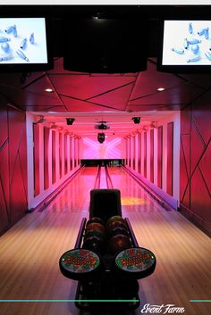 32 Best Home Bowling Alley's images in 2019   Home bowling
