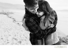 Beautiful friends in Carmel, CA - San Francisco Wedding Photographer. In LOVE with this engagement session!