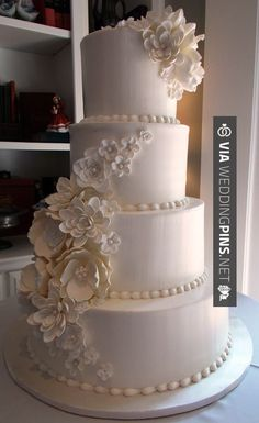 Fantastic! - | CHECK OUT THESE OTHER SWEET INSPIRATIONS FOR NEW Wedding Cakes…