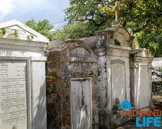 Tombs New Orleans LA