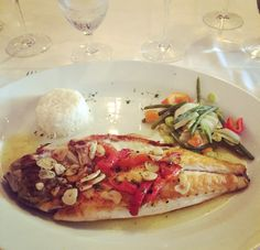 Dorada (Royal Sea Bream) La Dorada Restaurant - Coral Gables, Miami #miamirestaurants #ladorada ⭐️⭐️⭐️⭐️⭐️