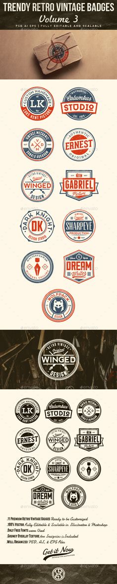 https://graphicriver.net/item/trendy-retro-vintage-badges-volume-3/7641567?ref=ribz