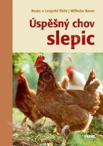 Uspesny Chov Slepic Knihy Kurnik