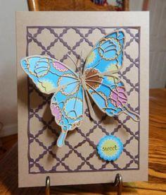 FS369 Butterfly
