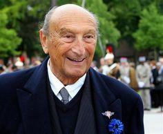 André Bord (1922 - 2013) | Sysoon memorial [en]