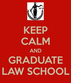 Keep calm and graduate law school and move back to NC. pinned for @Amanda Birman