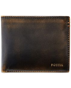90 best smart wallets images  fossil men\u0027s bifold leather wallet lost wallet, fossil wallet, leather wallet, wallets