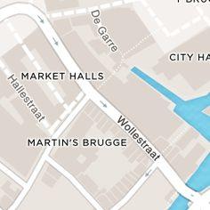 Martin's #Brugge on #Foursquare