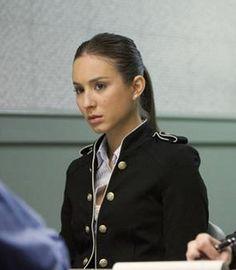 Troian Bellisario as Spencer Hastings