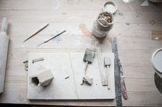 Biz Ladies Profile: Klomp Ceramics