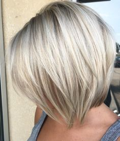 99 Amazing Simple Bob Hairstyles for Thin Hair, 40 Best Hairstyles for Thin Hair Haircuts for Women with, Layered Bob Haircuts for Fine Hair Page 8 Of 45 Short Hairstyles for Fine Hair to Rock In 22 Popular Angled Bob Haircuts You Ll Want to Copy. Bob Haircut For Fine Hair, Haircuts For Thin Fine Hair, Thin Hair Cuts, Bobs For Thin Hair, Bob Haircuts For Women, Short Layered Haircuts, Layered Bob Hairstyles, Thick Hair, Chic Hairstyles