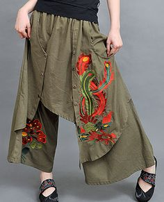 Cheap Skirts, Buy Directly from China Suppliers:       X                                 Festival blouse vintage 70s hippie et