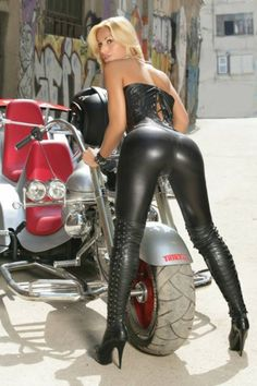 wetsteve3 So Far Over 52,000 Real Biker Babe, Biker Event, Motorcycle and incredible photos of Professional models posing with bikes of all kinds. If it has two or three wheels it gets posted… More published and re-posted every day… I welcome all...