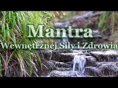 Sławiańska Mantra Wewnętrznego zdrowia i sily Love Life, The Expanse, Knowledge, United States, Health, Youtube, Boho, Check, Magick