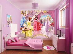 Nice farbgestaltung kinderzimmer wandgestaltung wanddesign rosa