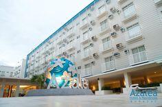 Azalea Boracay Multi Story Building, Fragrance, Hotels, Spaces, Image, Perfume
