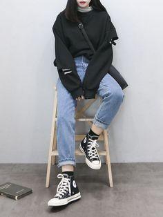 Moda Daily Coreana | Moda oficial coreana