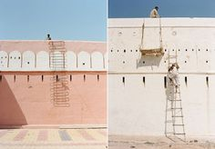 CC - oldtimefriend:India. Photographs by Andrew...