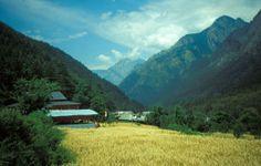 Kasol, Parvati valley