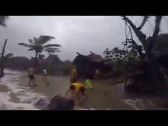 Cyclone Winston: Category 5 storm strikes Fiji with record gusts of up to 325km/h (200 mph) -- Earth Changes -- Sott.net