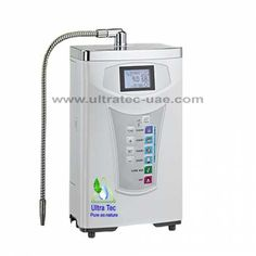 What are the top benefits of Alkaline water Ionizer and how it works. Alkalinity and acidity are both measures on the pH scale of 1 to 14. Neutral is 7.0, and below that point is considered as acidic. Alkaline water has a pH level between 7 and 10 on the pH scale.