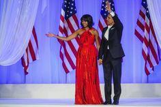Januar 2013: Barack Obama hat die Wahl zum US-Präsidenten wieder gewonnen,...
