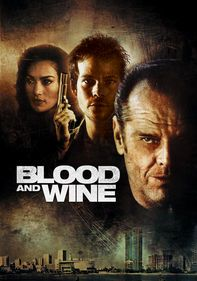 Jack Nicholson plays a debt-ridden wine dealer with a reputation for cheating and thieving in this black comedy caper. Teaming with a seasoned crook and an illegal immigrant, Alex plans to steal a diamond necklace and pawn it to pay off his bills.