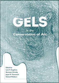 Gels positive impact on conservation & environmental practice; fewer solvent-based, less toxic materials represents one of the conservation profession's contributions to the green movement. Some of the gel treatments discussed make for significantly safer working conditions, and all of them seek to manage and reduce risks to artworks and objects undergoing treatment…….helping to shape the path of future research in the specific area of cleaning fine art surfaces.