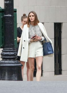 Ideas Moda Mujer Casual Outfits Olivia Palermo 46 Ideas Moda Mujer Casual Outfits Olivia PalermoThe Outfit The Outfit or Outfit may refer to: Oliva Palermo Style, Olivia Palermo Street Style, Olivia Palermo Outfit, Estilo Olivia Palermo, Olivia Palermo Lookbook, Classy Outfits, Casual Outfits, Minimalistic Style, Summer Fashion Trends