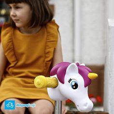 Scootaheadz to ozdoba na drążek hulajnogi Mini Micro albo Maxi Micro. #aktywnysmyk #warszawa #minimicro #maximicro #hulajnoga #ozdoba #scootaheadz Children, Pretty, Instagram Posts, Pearl, Kick Scooter, Kid, Bebe, Kids, Bead