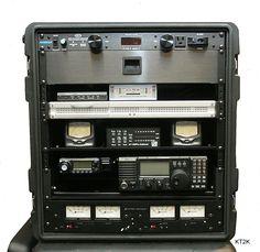 ham radio command center | eham net