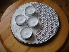 Minimalist Christmas, Advent Wreath, Sugar Art, Gingerbread, Plates, Cookies, Tableware, Christmas Cookies, Christmas Houses