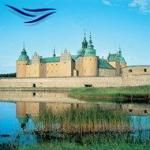 Kalmar Slott.castelo de Kalmar; Slot